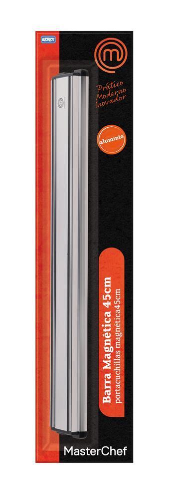 Barra Magnética 45cm Masterchef Gedex