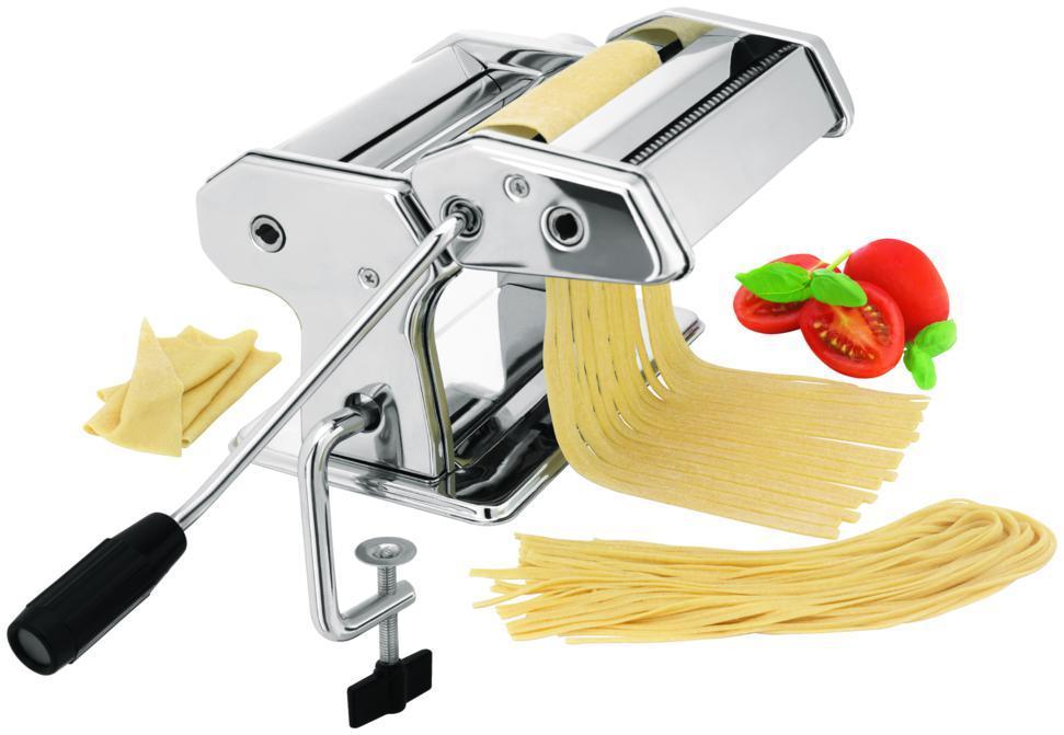 Maquina Para Pasta Fresca Itália Ibili - 773100