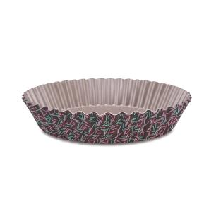 Forma Para Torta E Bolo Alumínio 22 Cm La Pasticceria