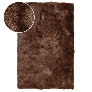 Tapete Chines Silk Shaggy (E3) 1.40X2.00 Bege