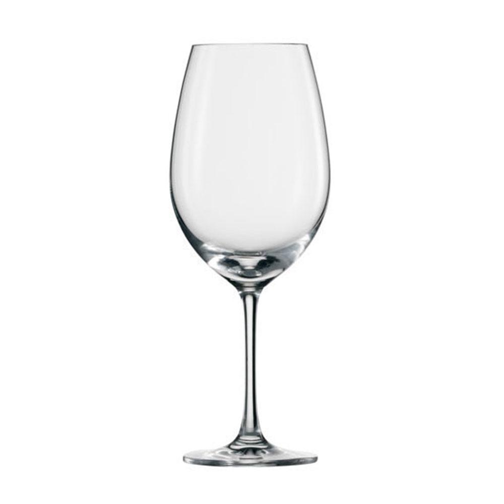 Jogo 6 Taças Vinho Tinto 506Ml Ivento 115587