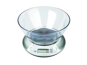 Balança De Cozinha Digital Ate 2 Kg Ibili - 771500