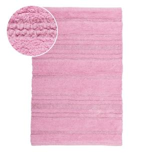 Tapete Indiano Cotton Regence 0.60 X 0.90 M Rosa