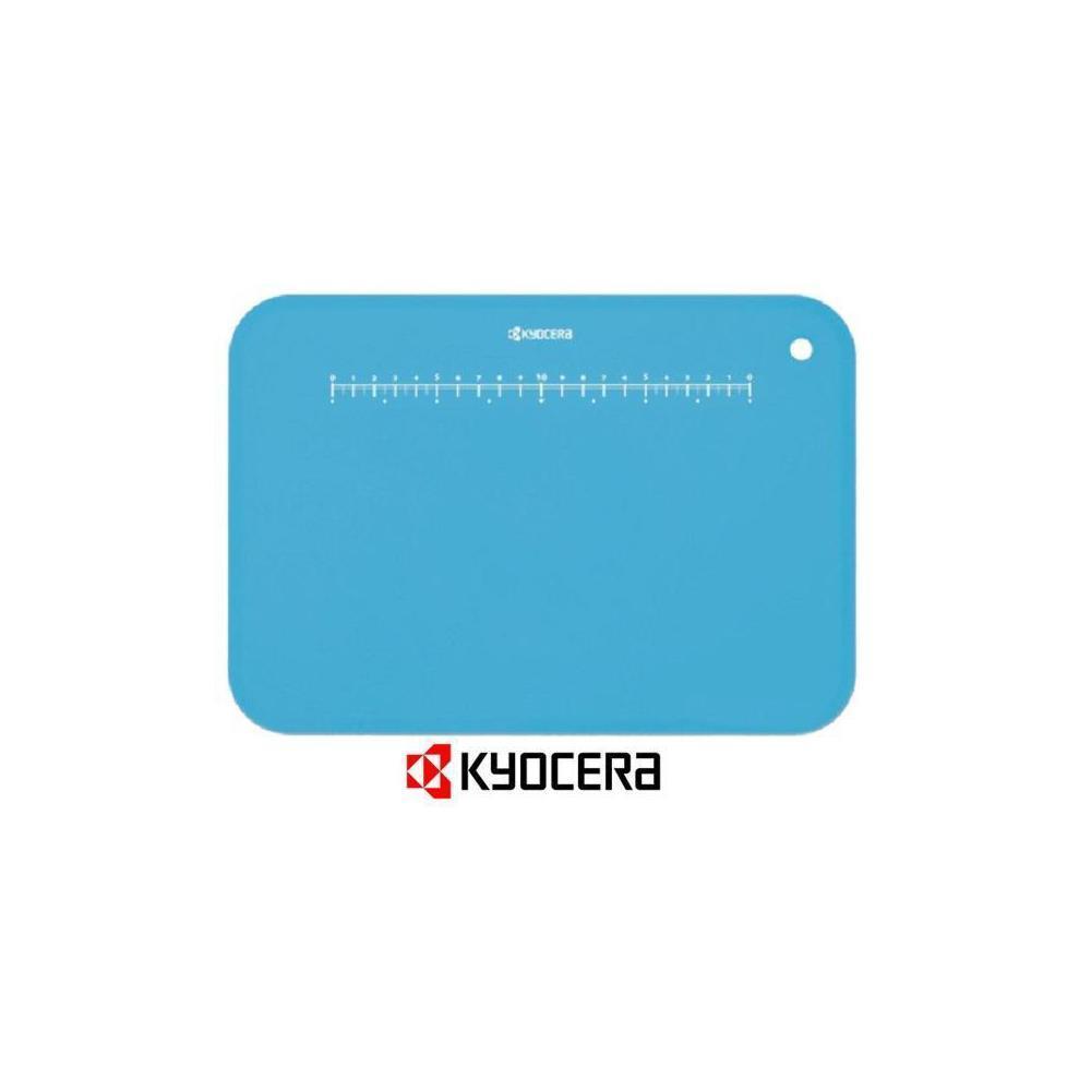 Tábua De Corte 300X210X2Mm Azul Kyocera