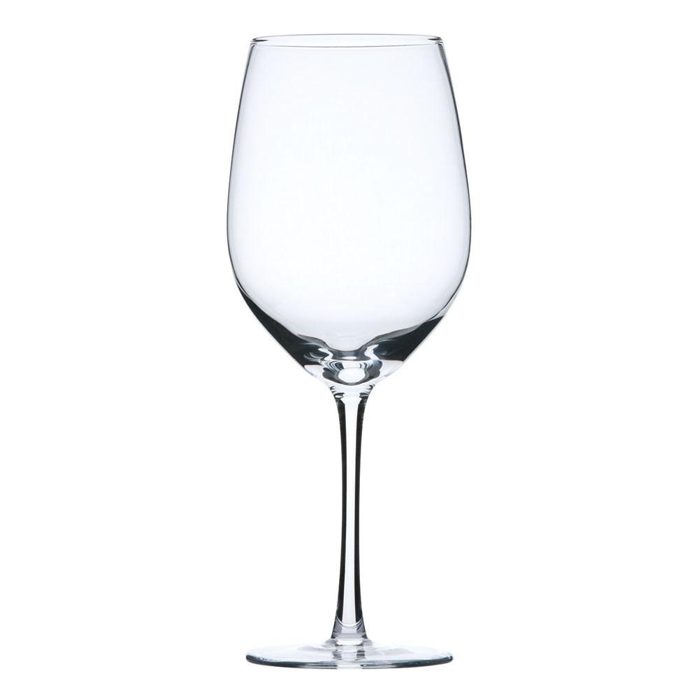 Taça De Água Brinox Viena 570Ml Transparente