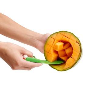 Cortador E Descascador De Melões Melon Prep Tool Chef`N - 102581204