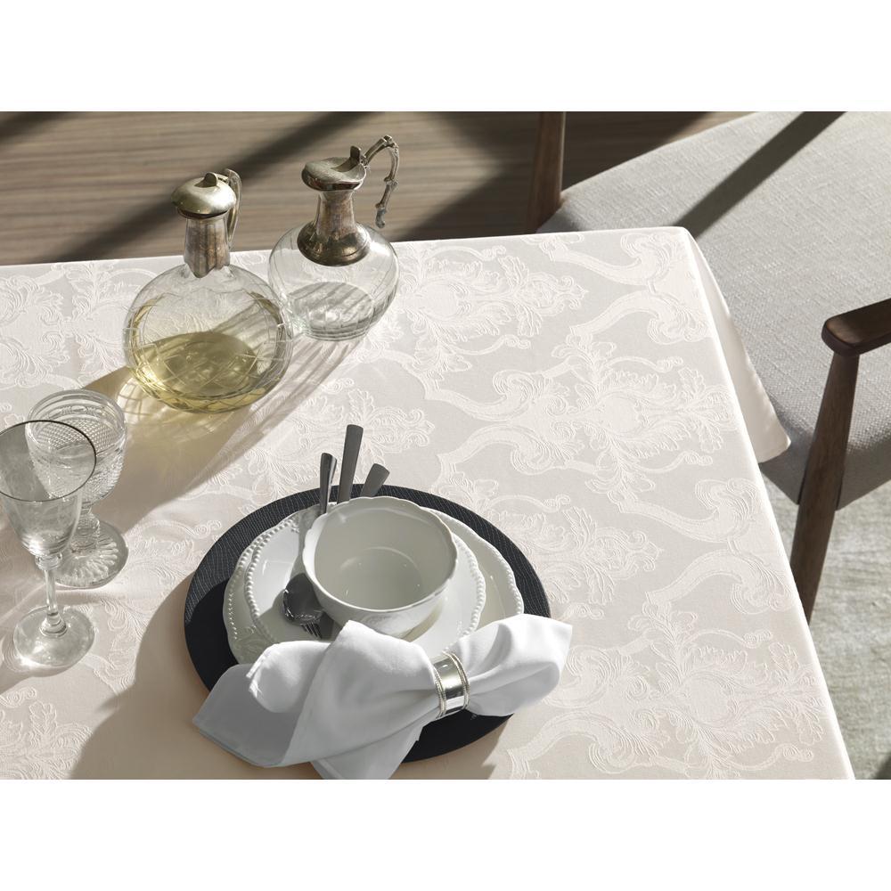 Toalha de Mesa Celebration Harold 220x220-branco