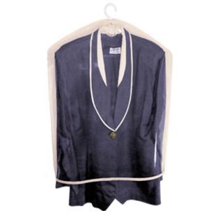 Capa Protetora Para Blazer Bege Sonho & Estilo - Vgcb1-6Bg