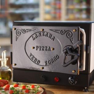 Forno Para 2 Pizzas Vero Lanzara - 1222