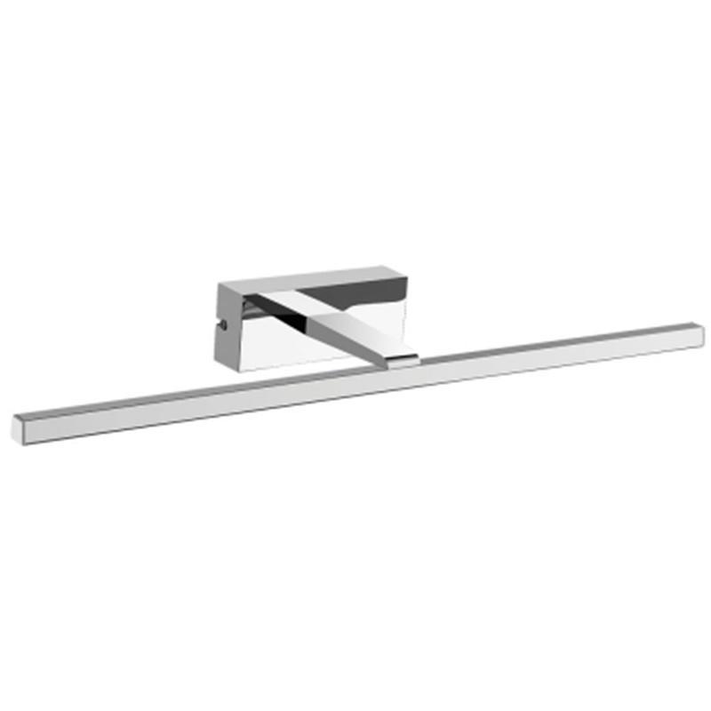 Arandela Linea Cromado LED para Quadro 8w Bella