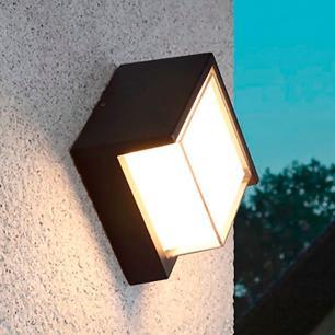 Arandela de Parede Iglu LED 3000K 12W - DN-33990