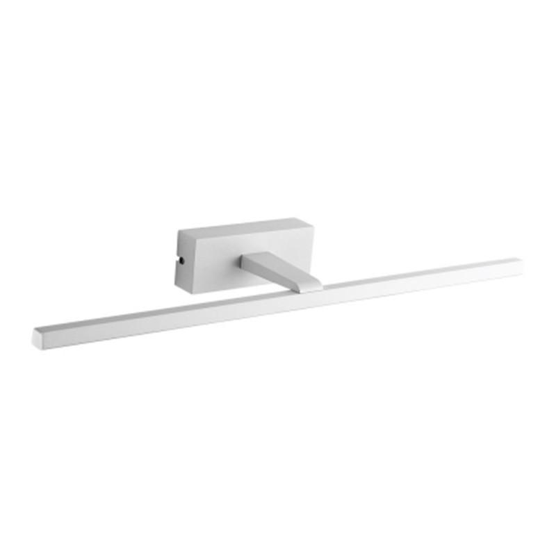 Arandela de Parede Linea Branco LED para Quadro