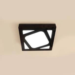Painel Led e Máscara Branco Frio - HT8006PTBF
