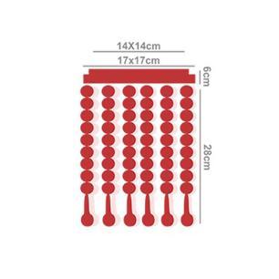 Lustre Acrílico Quadrado 17x17x27cm - Jp Chiba17ac