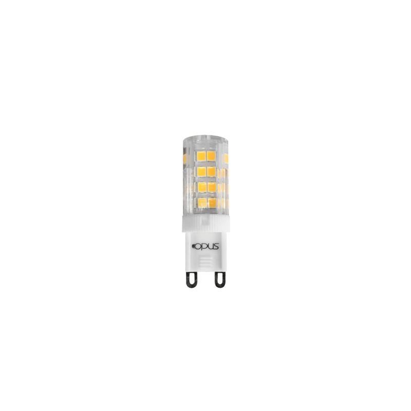 Lampada G9 Fosca Led 2,5w 3000k Branco Quente Opus