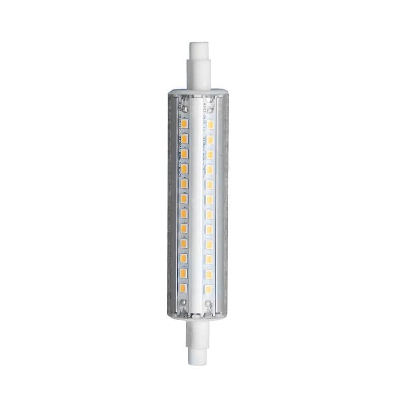 Lampada Palito R7s Led 10w 3000k Opus - LP-32771
