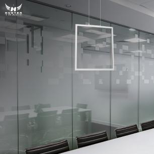 Luminária Pendente Montaggio Branca LED Integrado