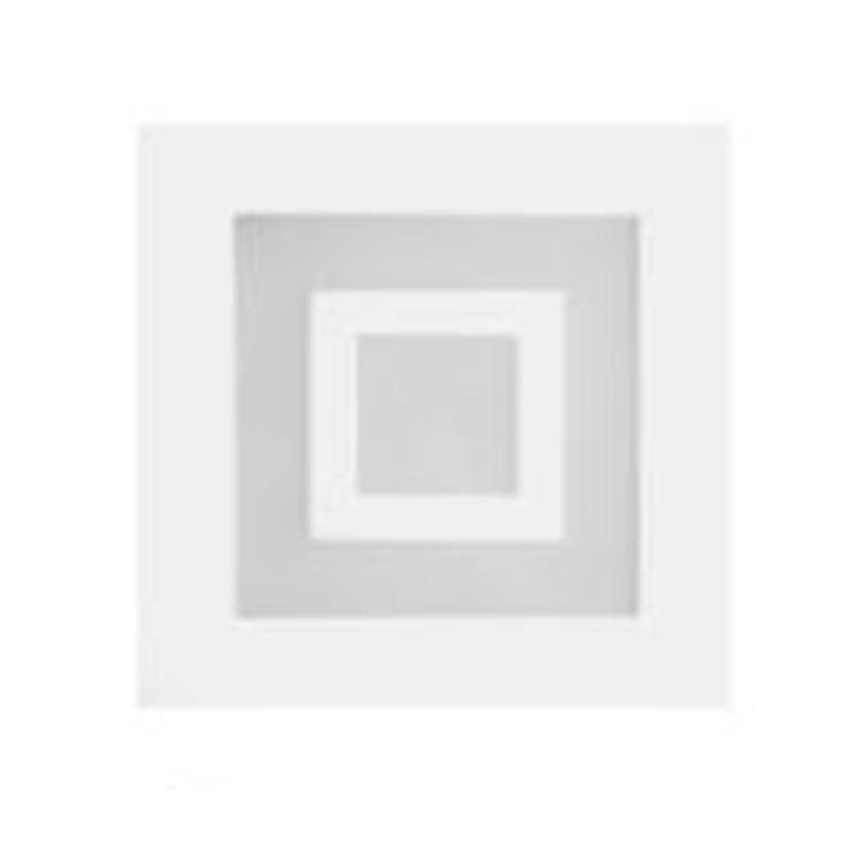 Embutido Roma Branco LED Branco Quente - Tualux