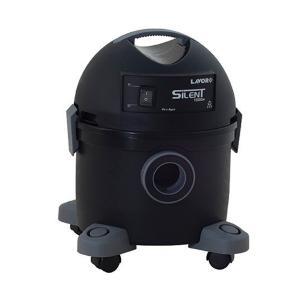 Aspirador de Pó e Água 12L Silent 1500W Lavor