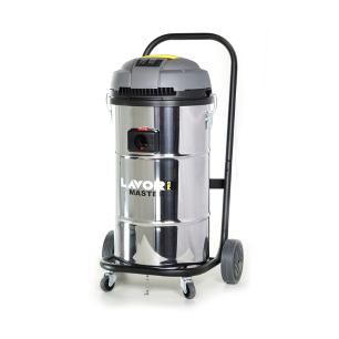 Aspirador de Pó e Água 65L Master 2.65 2800W Lavor