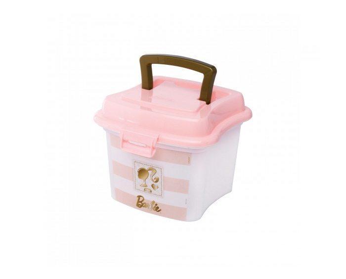 Mini box 1 L Barbie - Plasútil