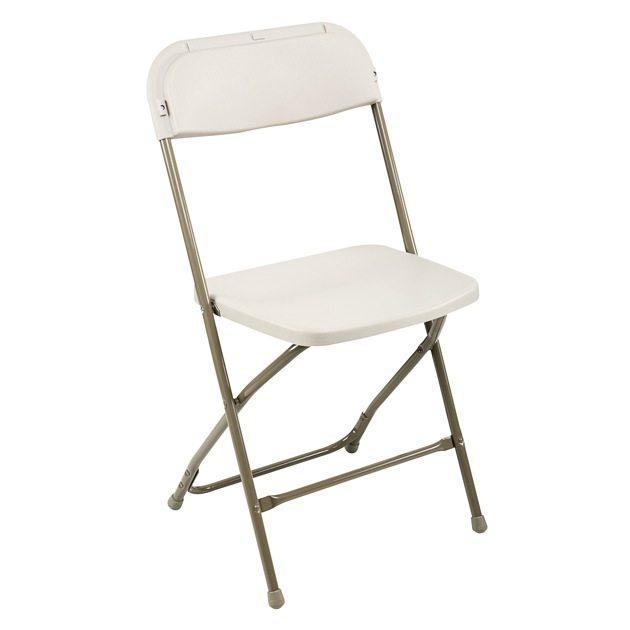 Cadeira dobrável Ossi caramelo - Byhaus