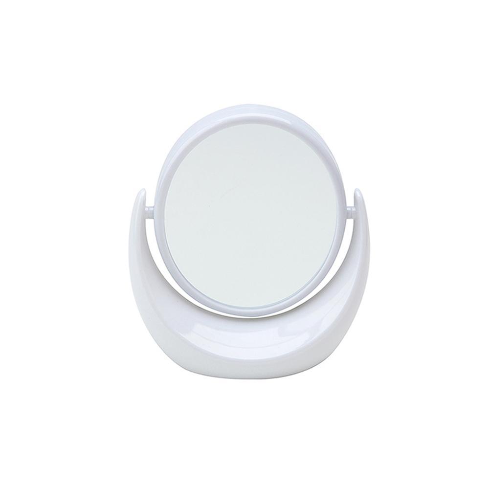 Espelho com suporte giratório cores diversas