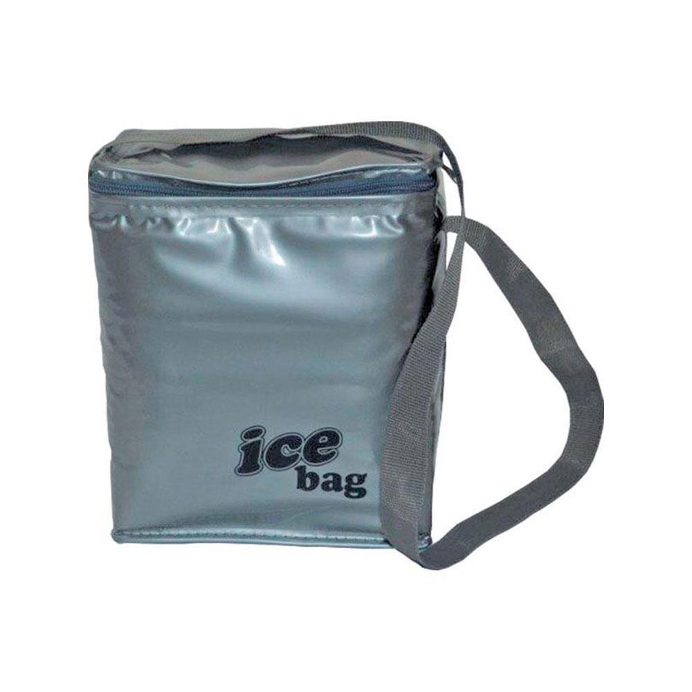 Bolsa semi térmica bag freezer 5 litros