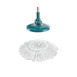 Refil para mop limpeza geral plus - Flash Limp