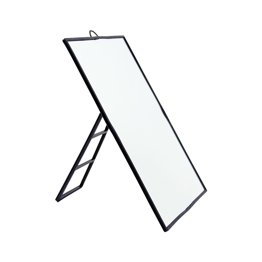 Espelho de mesa medio cores diversas