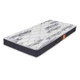 Colchão Solteiro Espuma Pelmex Active Super Resistente  (88x188x14cm)