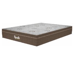 Colchão Casal Mola Prodormir Recanto Springs Pillow Euro (138x188x28cm)