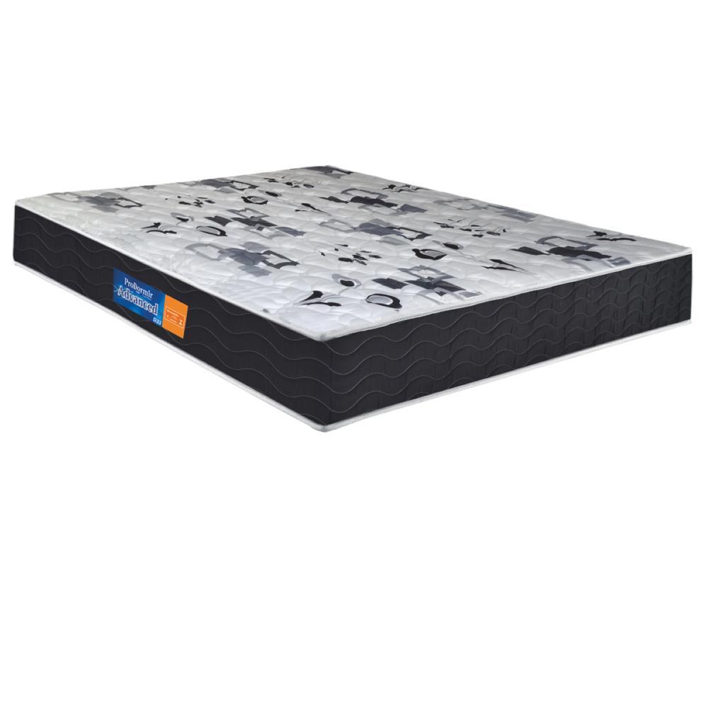 Colchão King Espuma Prodormir Advanced Mega Resistent (193x203x14cm)