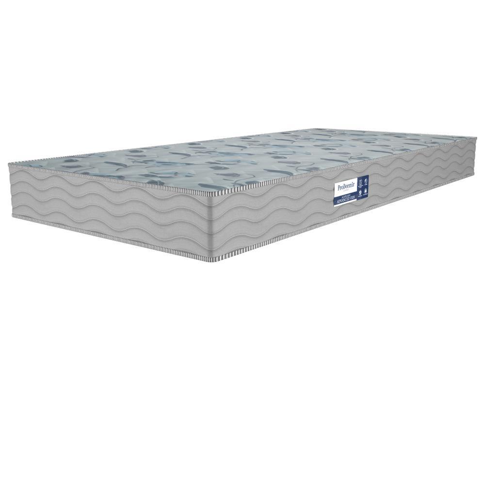 Colchão Beliche Espuma Prodormir Advanced D28  (78x188x14cm)