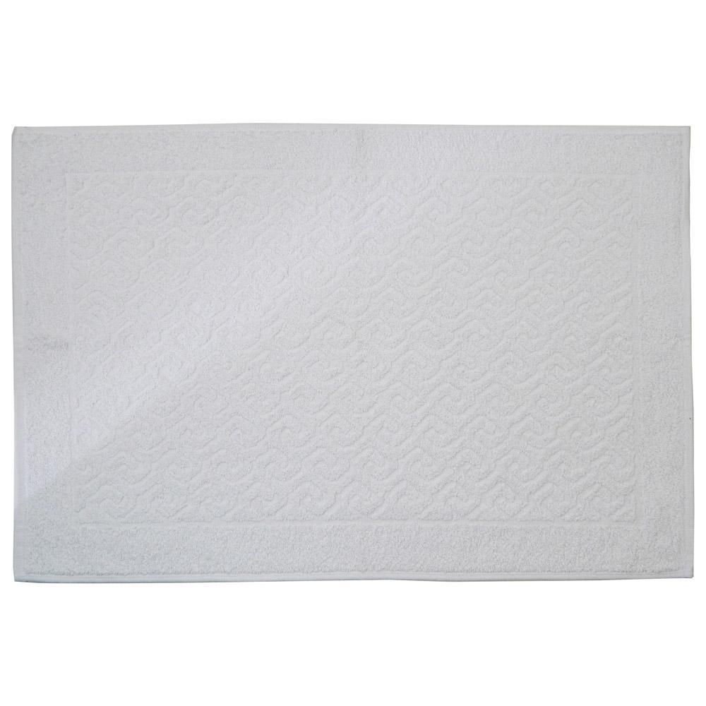 Toalha de Piso Spazio Branco