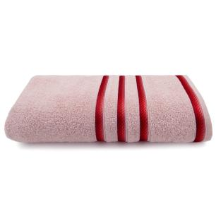 Toalha de Banho Classic Rosa Cristal
