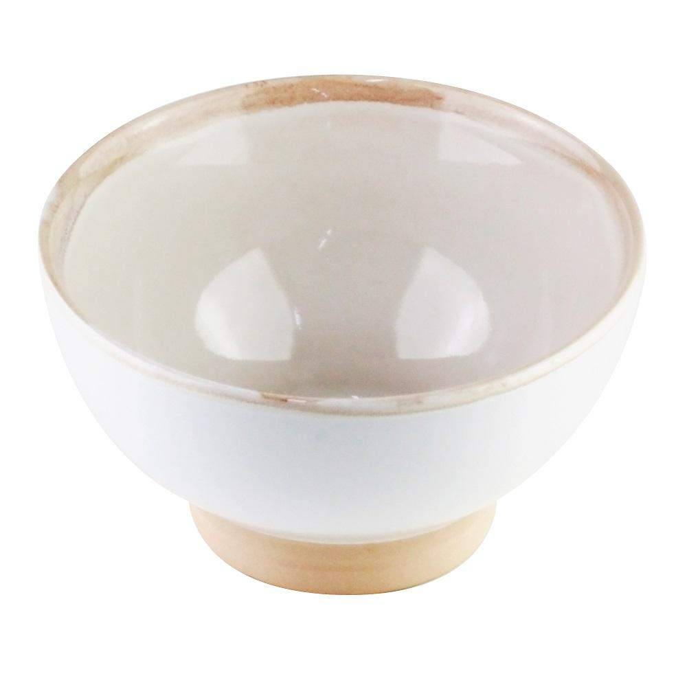 Conjunto 2 Bowls Porcelana Good Vibes 490ml