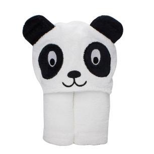 Toalha Funny Panda