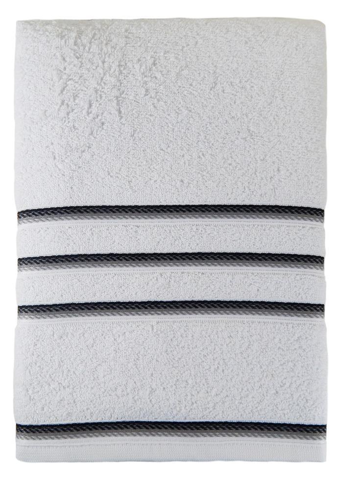 Toalha de Banho Classic Branca