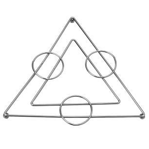 Suporte para Panelas Triangular