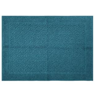 Toalha de Piso Spazio Azul Profundo