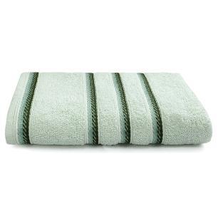 Toalha de Rosto Classic Verde Colina