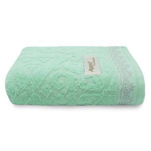 Toalha de Rosto Ornato Neo Mint