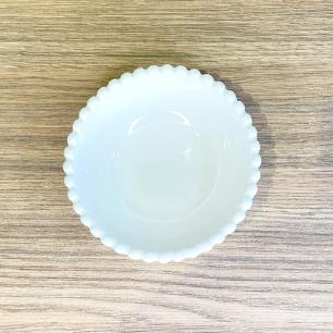 Bowl Decor Redondo Cerâmica  13 x 5 cm