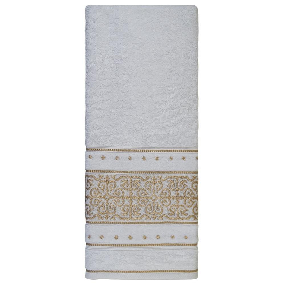 Toalha de Rosto La Vie Branca
