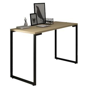 Mesa Para Computador Escrivaninha Porto 120cm Nature - Fit Mobel