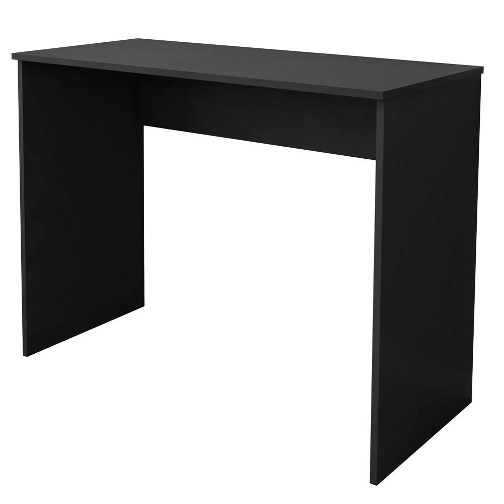 Mesa para Notebook Computador Escrivaninha 101cm Slim A01 Preto - Mpozenato