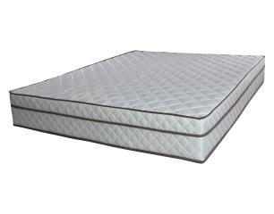 Colchão de Molas Ensacadas e Pillow Revolution (138x188x21) - Branco