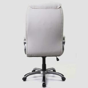 Cadeira Escritório Presidente Viena Branca Conforsit 4645