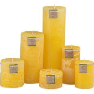 Super Kit de Velas de Citronela
